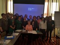Об участии в семинарах для работников РГП «Госэкспертиза» по правовым, кадровым вопросам и вопросам в сфере государственных закупок