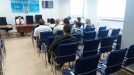 Совещание по вопросам комплектации ПСД при подаче проекта на КВЭ в части отраслевых экспертиз