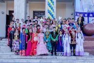 Қазақстан Республикасы халқының тілдер күні мерекесіне арналған «Тілге құрмет – елге құрмет» фестивалі