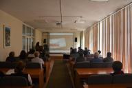 Проведен семинар на тему: «Предупреждение, выявление и пресечение хищения бюджетных средств в сфере строительства»