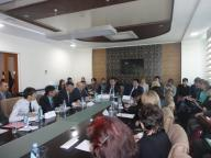 Зональный семинар-совещание по ознакомлению с системой электронного приема ПСД в г.Усть-Каменогорске