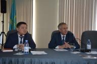 Разъяснение антикоррупционной стратегии Республики Казахстан на 2015-2025 годы и послания Президента РК Н.А. Назарбаева «Третья модернизация Казахстана. Глобальная конкурентоспособность» от 31 января 2017 года.