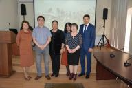 "There was held a seminar for workers of branches of the RSE ""Statexpertise"" on the topic ""Fundamentals of earthquake-resistant construction"" in Almaty"