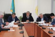 Проведена онлайн-встреча ФАУ «Главгосэкспертиза России» и РГП «Госэкспертиза»