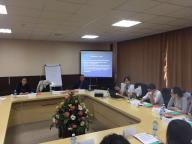 «Қазақстан Республикасы заңнамасындағы өзгерістерге шолу» тақырыбындағы семинар