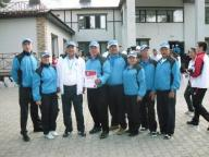 """Participation in the Olympics of employees of the branch of RSE """"Gosexpertiza"""" in Kostanay region"""